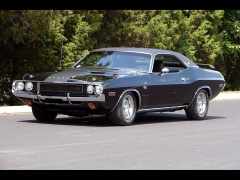 dodge challenger pic #40420