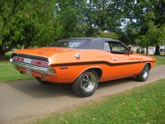 dodge challenger pic #40421