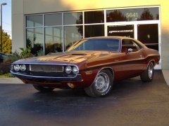 dodge challenger pic #40426