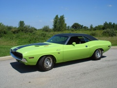 dodge challenger pic #40430