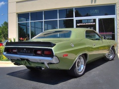 dodge challenger pic #40434