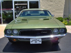 dodge challenger pic #40435
