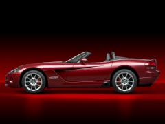 dodge viper srt-10 pic #40477