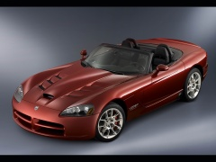 dodge viper srt-10 pic #40481