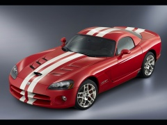 dodge viper srt-10 pic #40482