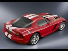 dodge viper srt-10 pic #40483
