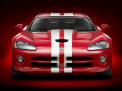 dodge viper srt-10 pic #40485