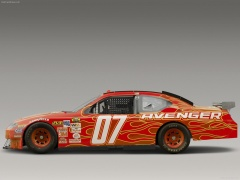 Avenger Race Car photo #40530