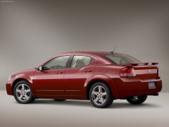 dodge avenger rt pic #40554