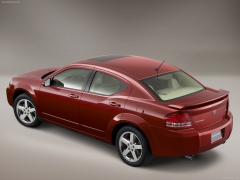 dodge avenger rt pic #40555