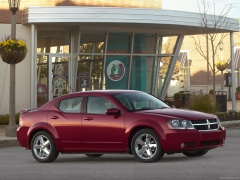 dodge avenger rt pic #40558