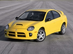 dodge neon srt pic #4212