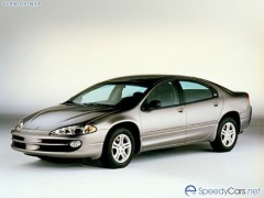dodge intrepid pic #4261