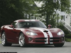 dodge viper srt-10 pic #48666