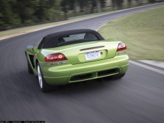 dodge viper srt-10 pic #48670