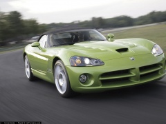 dodge viper srt-10 pic #48671