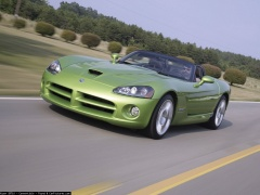 dodge viper srt-10 pic #48673
