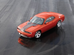 Challenger SRT8 photo #52104