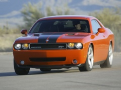 Challenger SRT8 photo #52106