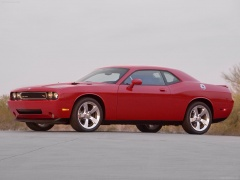 dodge challenger rt pic #53600