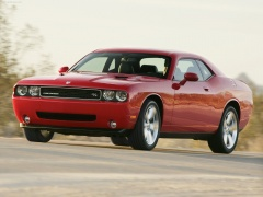 dodge challenger rt pic #53601
