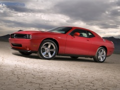 dodge challenger rt pic #53602