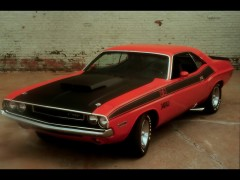 dodge challenger pic #53703