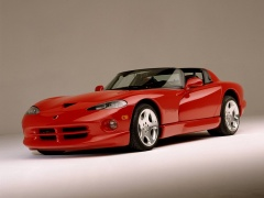 dodge viper rt pic #596