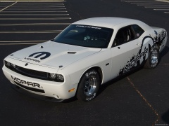 Challenger V10 Mopar Drag Pak photo #76093