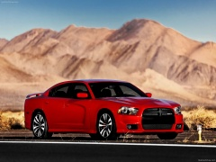 dodge charger srt8 pic #78145