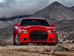 dodge charger srt8 pic #78149