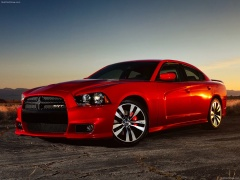 dodge charger srt8 pic #78152