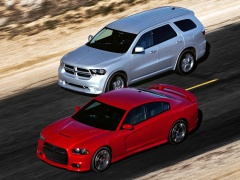 dodge durango rt pic #78857