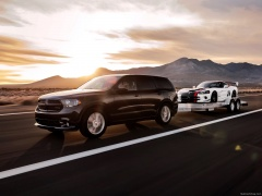 Dodge Durango RT pic