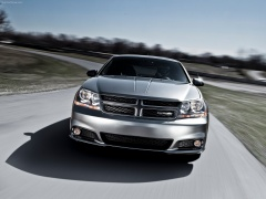 dodge avenger rt pic #79950