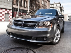 dodge avenger rt pic #79955