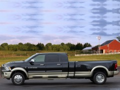 dodge ram long-hauler concept pic #80479