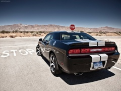 Challenger SRT8 392 photo #83726