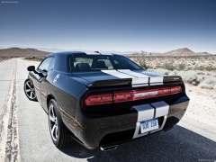 Challenger SRT8 392 photo #83729