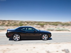 Challenger SRT8 392 photo #83731