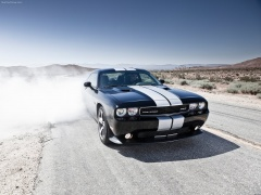 Challenger SRT8 392 photo #83741
