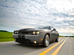 Challenger SRT8 392 photo #83744