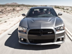 Charger SRT8 photo #83774