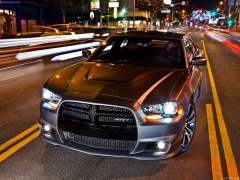 dodge charger srt8 pic #83780
