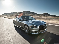 Charger SRT8 photo #83787