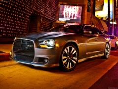Charger SRT8 photo #83788
