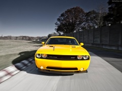 Challenger SRT8 392 photo #86645
