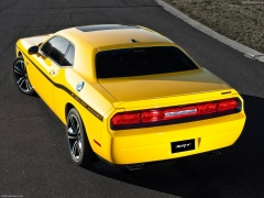 Challenger SRT8 392 photo #86648