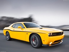Challenger SRT8 392 photo #86649