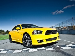 dodge charger srt8 pic #86665